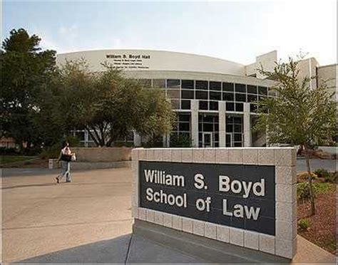 Unlv Mba Accreditation by Nevada School Directory Lawcrossing