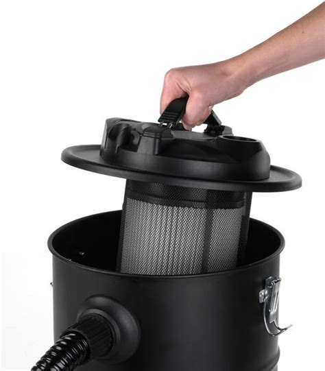 Best Fireplace Ash Vacuum by Beldray Eh1781 Ash Fireplace Bbq Chimney Vacuum Cleaner 1200 W 20 Litre Vacuums Steam