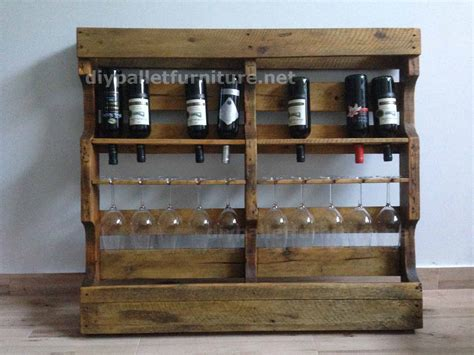 Restoration hardware bar additionally diy pallet wine rack also