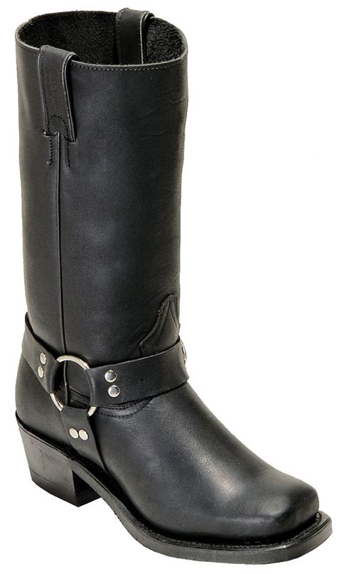 ladies motorcycle boots boulet ladies motorcycle boots leather dogger everest