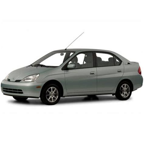 service manual pdf 2003 toyota prius service manual