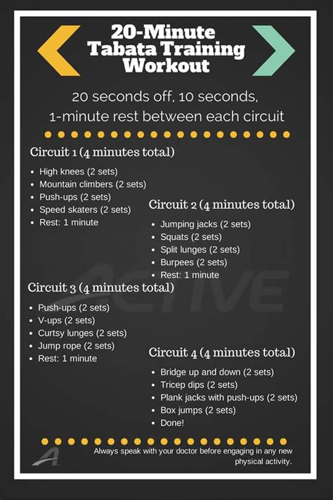 17 best ideas about 20 min workout on 20