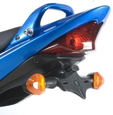 Suzuki Bandit Tidy R G Racing All Products For Suzuki Bandit 650