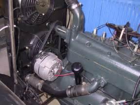 gm alternator to ford rod forum hotrodders