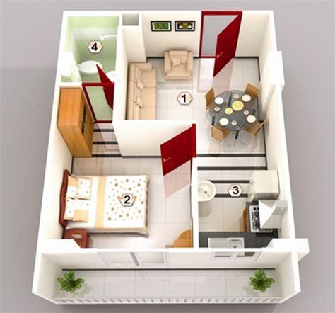 home interior design for 1bhk flat 1 bhk home decore joy studio design gallery best design