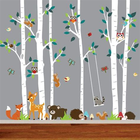 where to get wall stickers 25 best ideas about bedroom wall stickers on