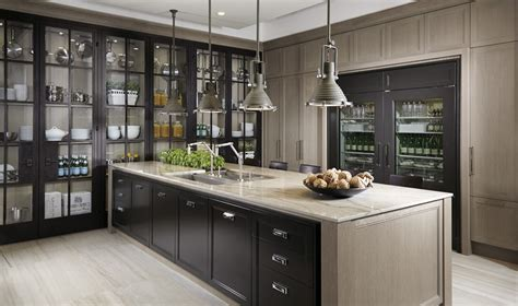 Kitchen Island Designs by Transitional Photo Gallery Downsview Kitchens And Fine