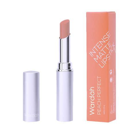 Wardah Matte Lipstick jual wardah matte lipstick 03