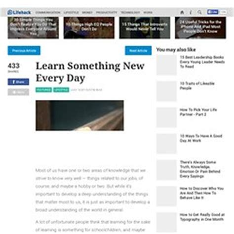 techniques for learning something new every day srinivas learn ideas and tips pearltrees