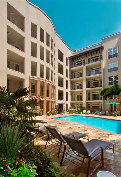 Apartments In Nc With Bad Credit Apartments For Rent In Nc Mosaic South End