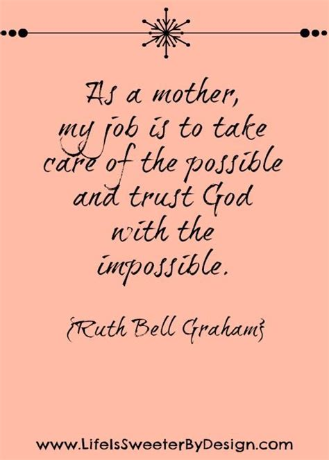 job   mother mums  word pinterest meaningful quotes parents  inspirational