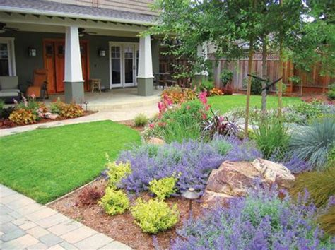 landscape pictures los gatos and drought tolerant on
