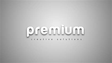 Web Design After Effects Logo Reveal 33485 Logo Reveal After Effects Template Free