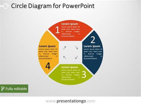 part circle powerpoint diagram presentationgocom