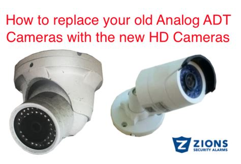Tukar Tambah Cctv Analog Upgrade To Hd how do i replace my adt cameras with new hd cameras with 1080