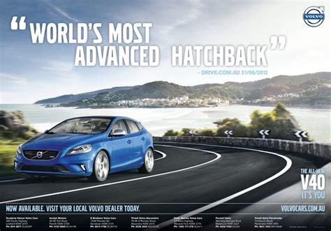 car advertisement big news in car ads newsmediaworks