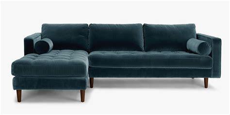plush velvet sofa plush velvet sofa www energywarden net