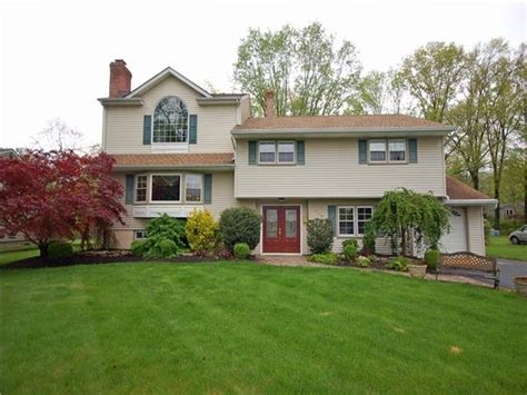 split level homes new listing upgraded split level home for sale in bound brook nj