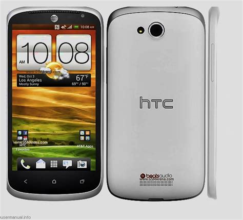 at t htc one vx user manual guide user manual
