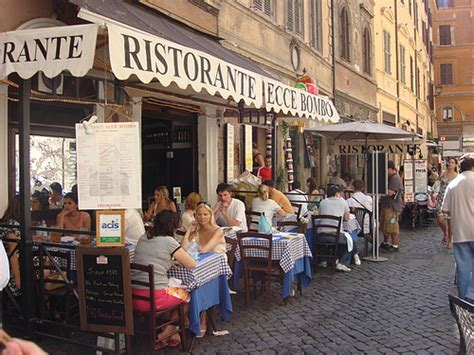 rome italy best restaurants chowhound italy board food recommendations for your trip
