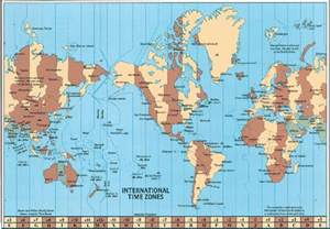 Hawaii Time Zone Map by N7lem Home Page