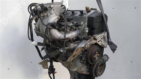 daihatsu charade g 200 engine complete engine daihatsu charade iv g200 g202 1 3 i 16v
