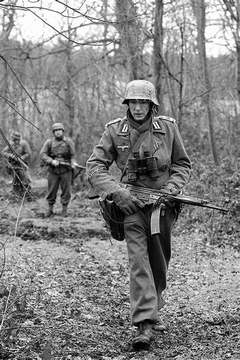 libro world war ii german battle rifle soldiers and the germans on