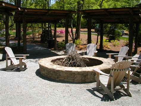 pit table and chairs outdoor pit chairs and table chair ideas gas charming