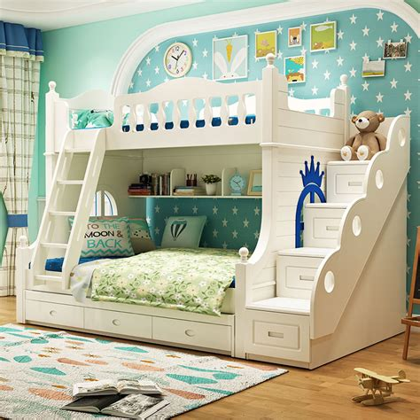 1015 best images about kid bedrooms on bunk white wooden bunk beds new furniture wooden bunk beds design