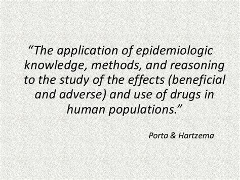 Textbook Of Pharmacoepidemiology pharmacoepidemiology