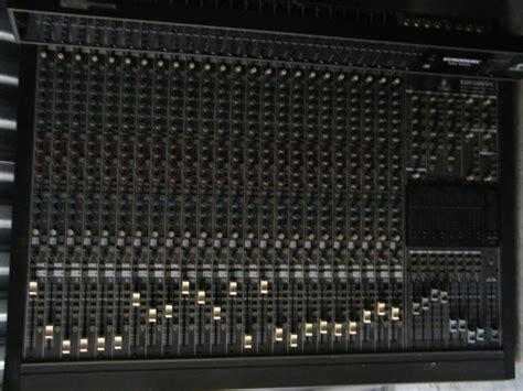 Mixer Behringer Mx 8000 behringer eurodesk mx8000 image 386257 audiofanzine