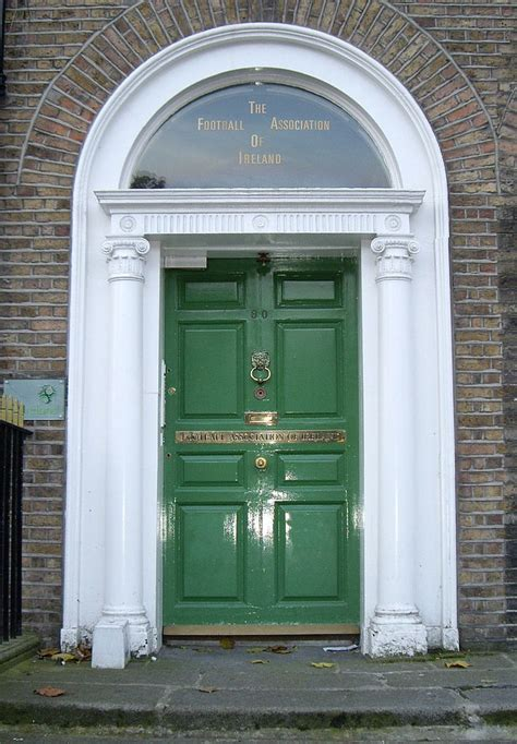 green front door file fai green door jpg wikipedia