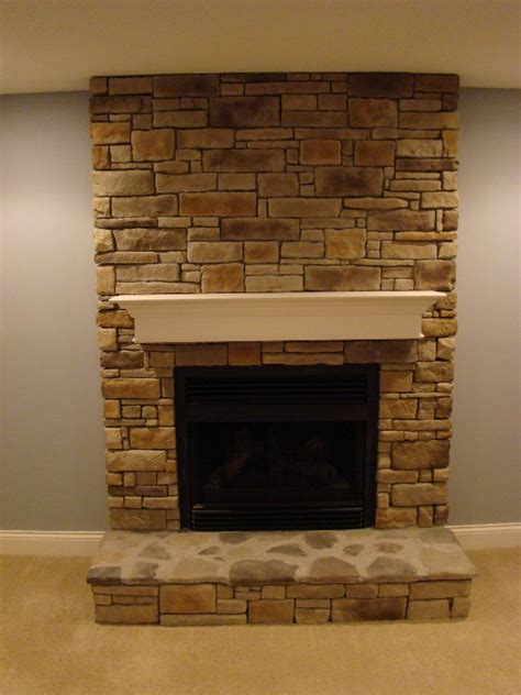 Fireplace Finishes Ideas by Fireplaces Image Gallery