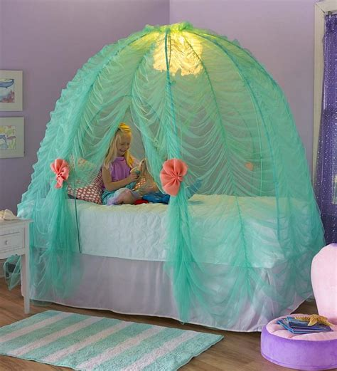 bed tent with light best 25 bed tent ideas on tent bedroom