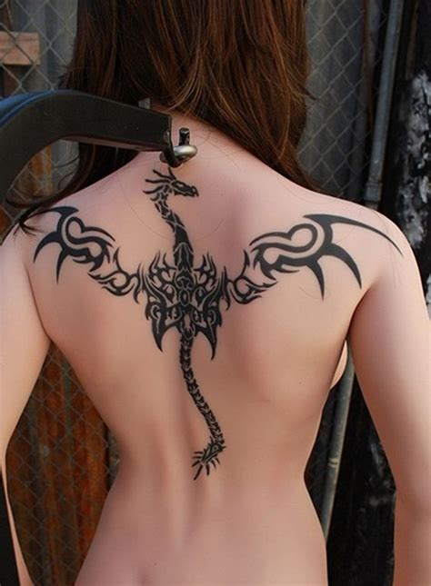101 cool dragon tattoo designs for women and men