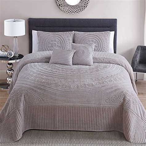 Hypoallergenic Quilt by Hollyhome Quilt Set Collection Solid Lightweight