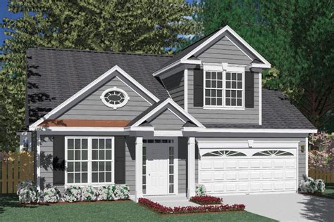heritage 2 car garage plans southern heritage home designs house plan 1820 e the