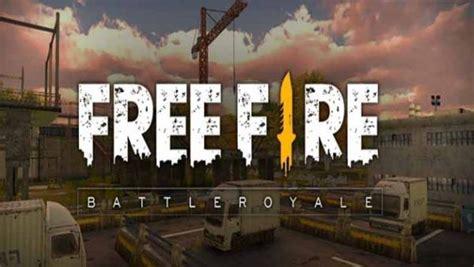 fire battlegrounds mod apk game   net