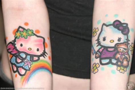 new school hello kitty tattoo 9 beautifull and cute hello kitty tattoo designs inspiration
