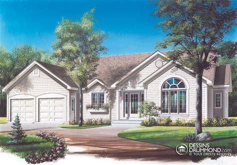 Cathedral Ceiling House Plans by Classique W2246 Maison Laprise Maisons Pr 233 Usin 233 Es