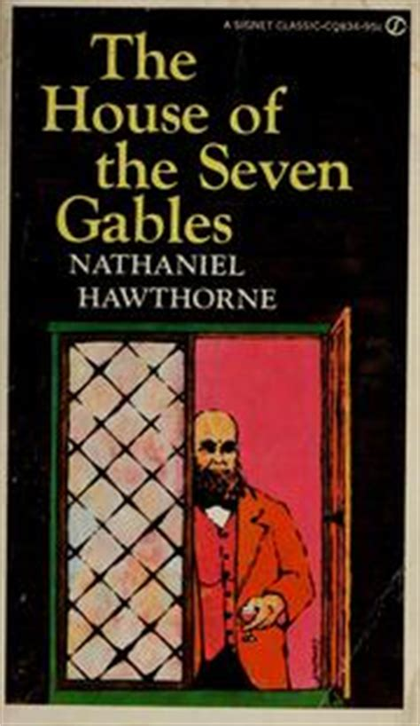 The House Of The Seven Gables Book by The House Of The Seven Gables 1961 Edition Open Library