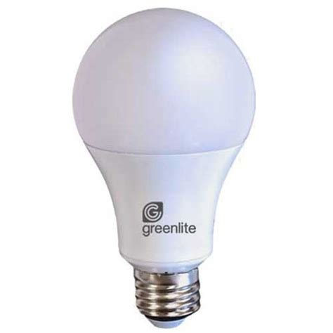 in praise of led light bulbs enabled by gallium nitride