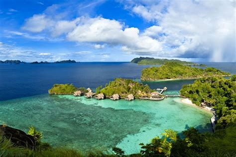 Raja Ampat   Indonesia diving (Condé Nast Traveller)