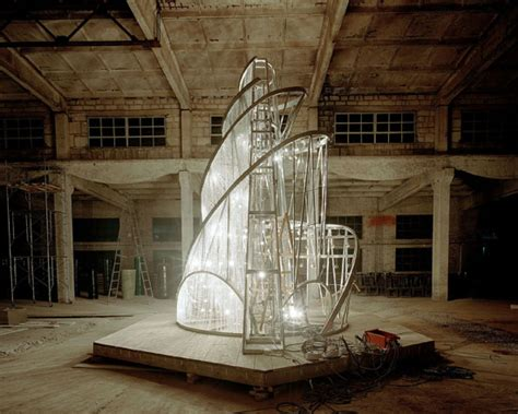 Ai Lighting by Forest Gospel Ai Weiwei