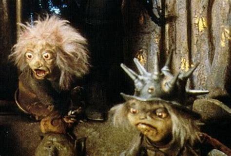 labyrinth film goblin labyrinth goblins