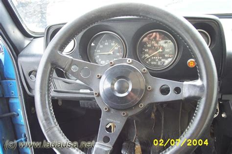 lada niva interni seat 600 volante lada niva seat 600