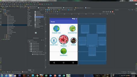 android studio relativelayout tutorial xml android studio how to make relative layouts circle