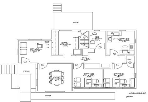 floor plan of an office floor plan for office celtic arts foundation