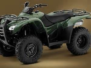 2013 Honda 420 Rancher Document Moved