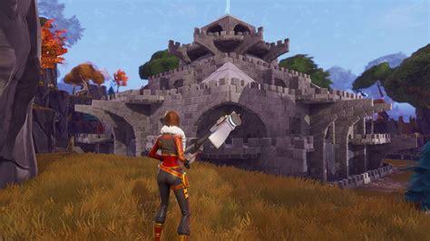 plankerton homebase fortress fortnite
